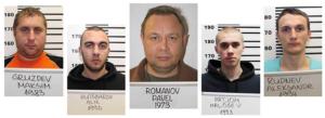 Kā kontrabandists palīdzēja Krievijai sagūstīt igauņu virsnieku
