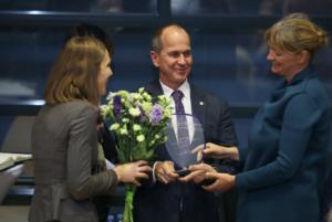 Re:Baltica saņem Pētera Grestes vārda brīvības balvu