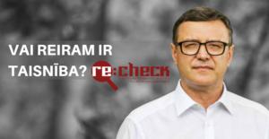 Vai Reiram ir taisnība par Noguldījumu garantiju fondu?
