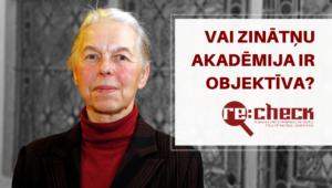 LZA  konsilijs – akadēmiska ekspertīze vai ZZS viedoklis?