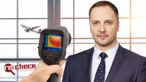 Vai tiešām citās valstīs lidostas ar termokamerām kontrolē emocijas?