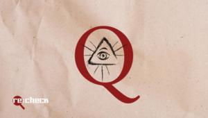 Interneta pravietis atmasko sātanistu eliti. Kas ir QAnon?