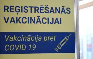 SKAIDROJUMS: Vakcinācijas tempi Latvijā. Kur ir aizķeršanās?